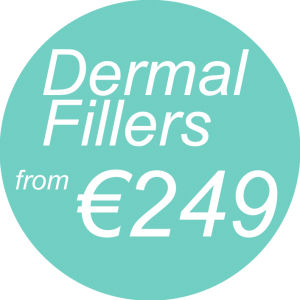 Dermal Fillers - Offer 1